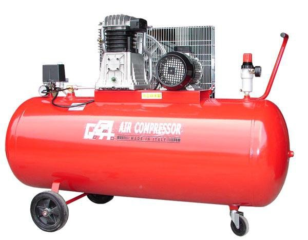 KUPCZYK Kompresor Sprężarka GG 610