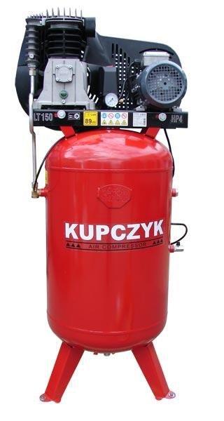 KUPCZYK Kompresor Sprężarka KK 560/150 V
