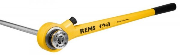 """REMS eva R 1/2 - 2"""" Gwintownica ręczna"""