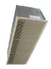 Aqua-air kurtyna powietrzna SKY/100/W/1/25