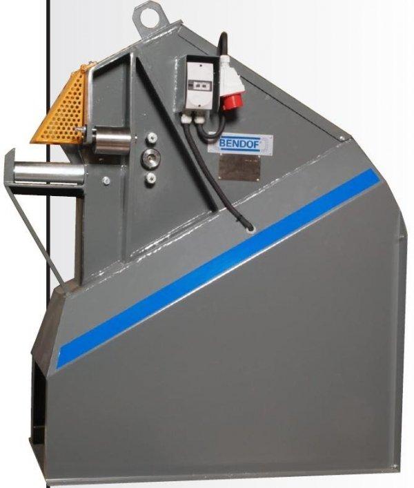 Bendof C60 25 GILOTYNA Maszyna do obcinania prętów zbrojeniowych