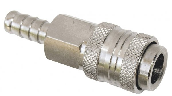 ADLER Szybkozłączka króćcem na przewód 10mm