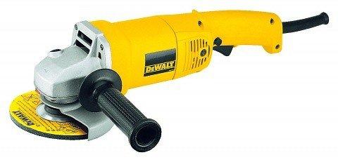 DeWalt DW831 Szlifierka kątowa 125 mm