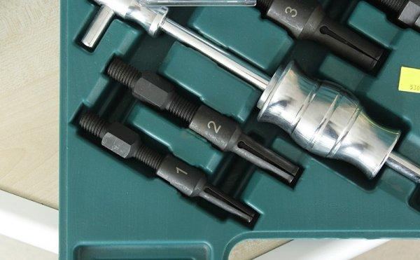 JONNESWAY ŚCIĄGACZ BEZWŁADNOŚCIOWY WEWNĘTRZNY 10 do 32 mm AE310012