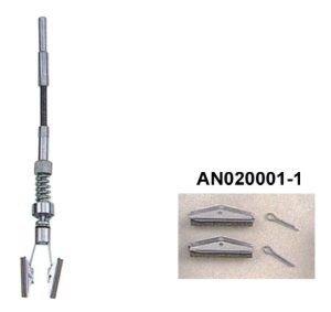 JONNESWAY HONOWNICA DO CYLINDRÓW 18-63 mm AN020001