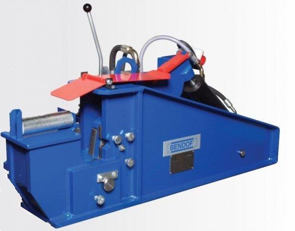 Bendof C32 GILOTYNA Maszyna do obcinania prętów zbrojeniowych