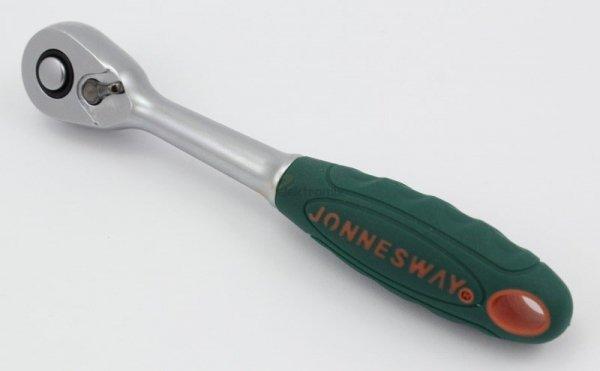 """Jonnesway Grzechotka 1/4"""" 48 zębów  R3702"""