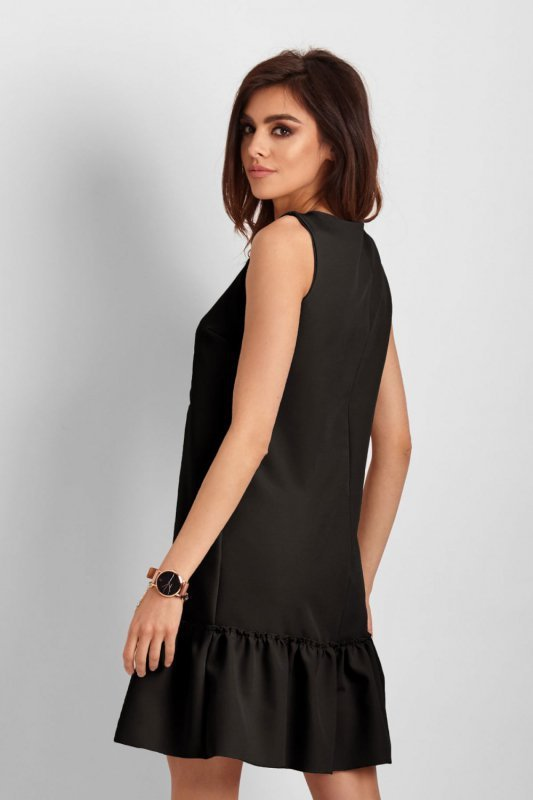 Elegancka sukienka Lorena bez rękawów