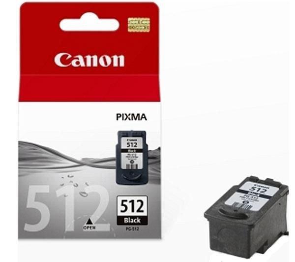 Canon Tusz PG-512 Czarny