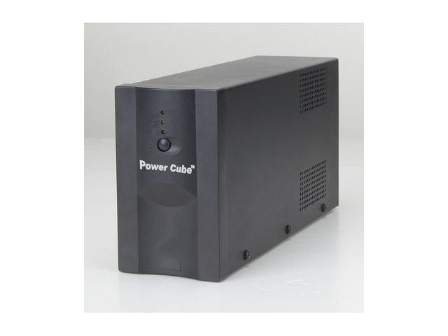 Gembird UPS POWER CUBE 650VA