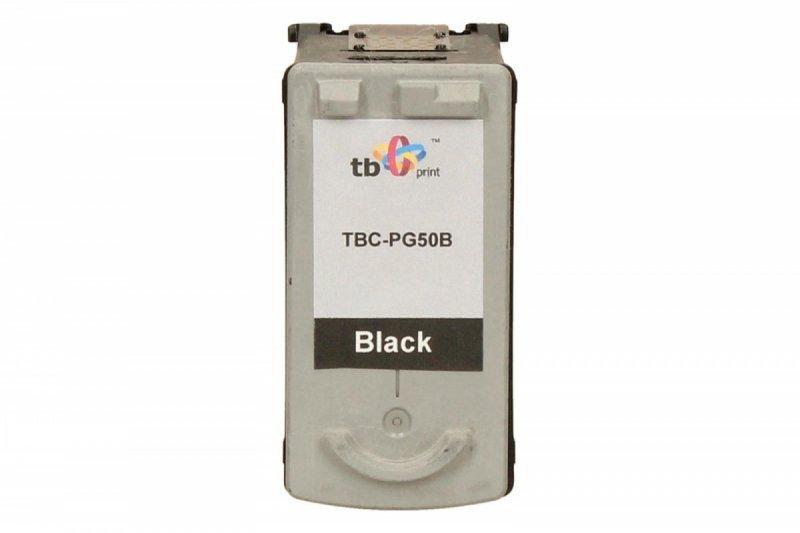 TB Print Tusz do Canon PG-50 TBC-PG50B BK ref.