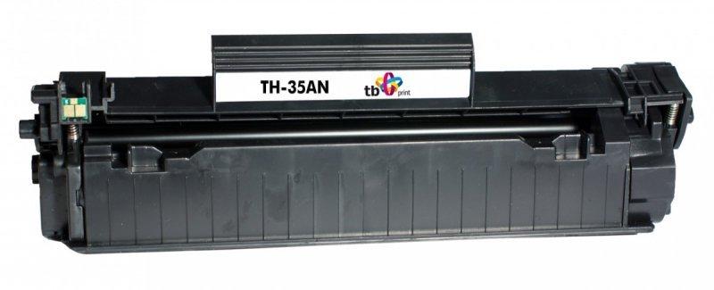 TB Print Toner do HP CB435A TH-35AN BK 100% nowy