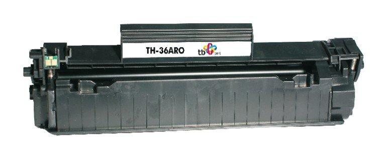 TB Print Toner do HP CB436A TH-36ARO BK ref.