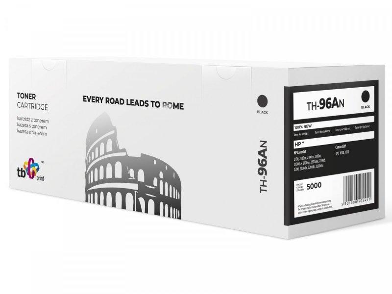TB Print Toner do HP C4096A TH-96AN BK 100% nowy