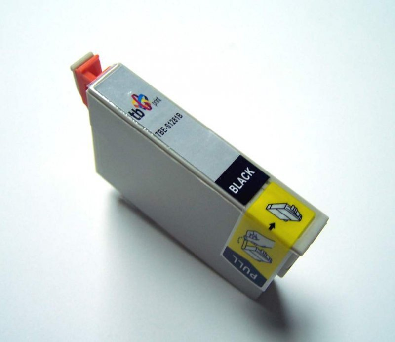 TB Print Tusz do Epson S22/SX125 TBE-S1281B BK