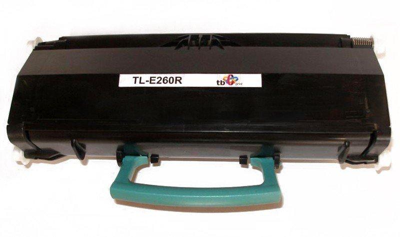 TB Print Toner do Lexmark E260 TL-E260R BK ref.