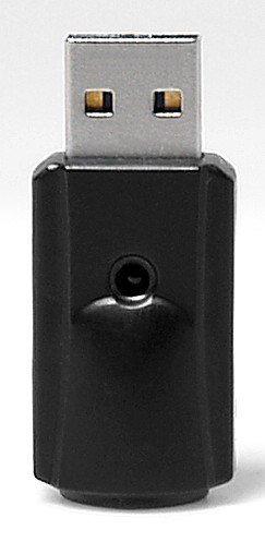 Media-Tech Tuner DVB-T STICK LT USB - Tuner do odbioru naziemnej cyfrowej telewizji DVB-T MT4171
