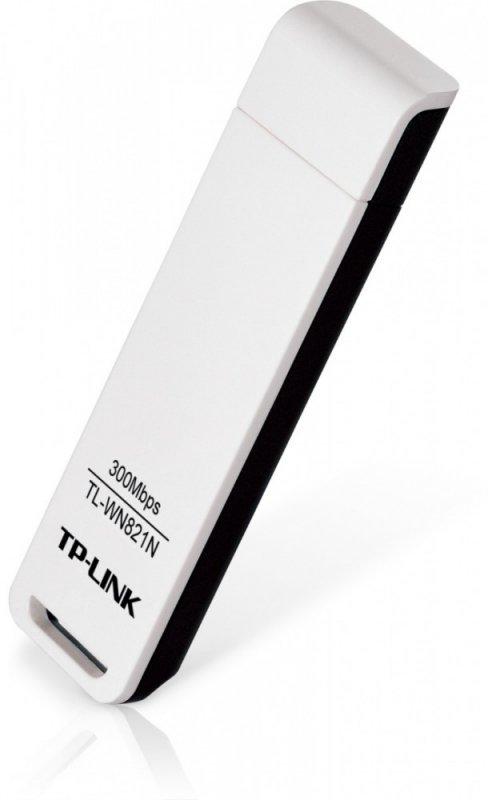 TP-LINK WN821N karta WiFi N300 USB 2.0