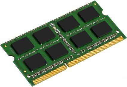 Kingston DDR3 SODIMM 8GB/1600 CL11 Low Voltage