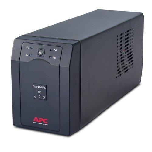 APC SMART SC 620VA 230V              SC620I