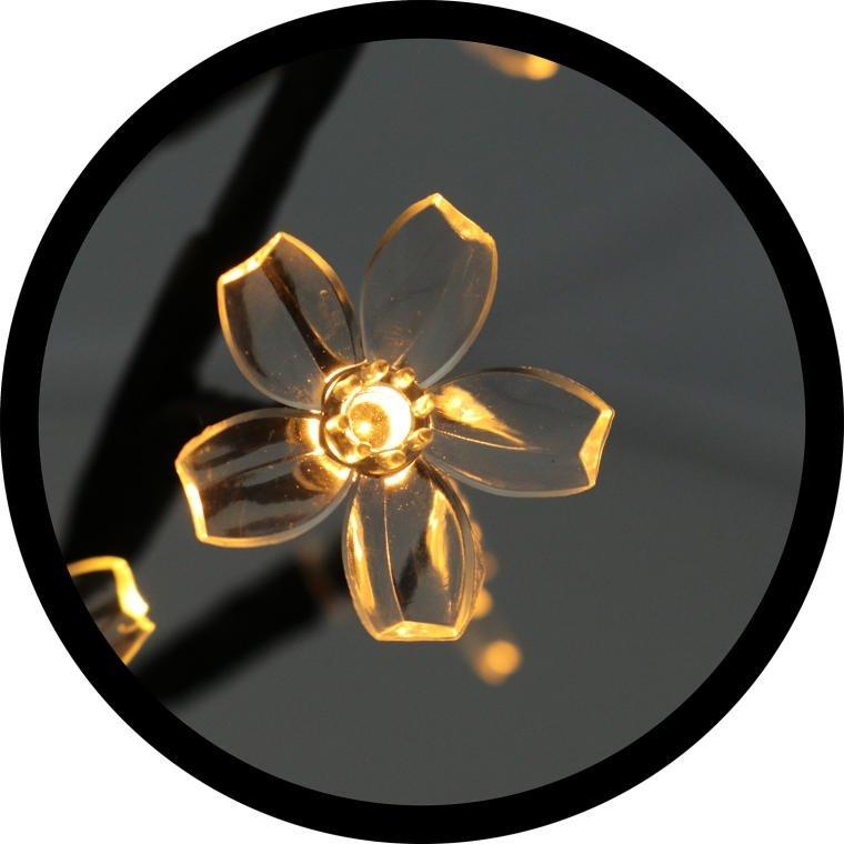 DRZEWO LED DRZEWKO OZDOBNE ŚWIĄTECZNE 20 LED NA BATERIE