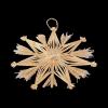 Gwiazda słomiana (Duża) - sklep z wiklina - zdjęcie