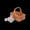 Koszyczek Wielkanocny (holender/24cm) - sklep z wiklina - zdjęcie 1