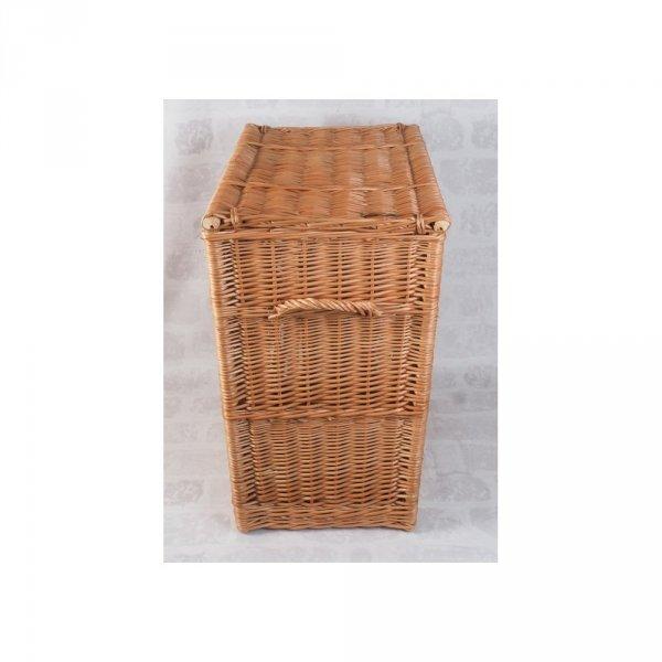 Kosz na ubrania (Hemper/50 cm) - sklep z wiklina - zdjęcie 4