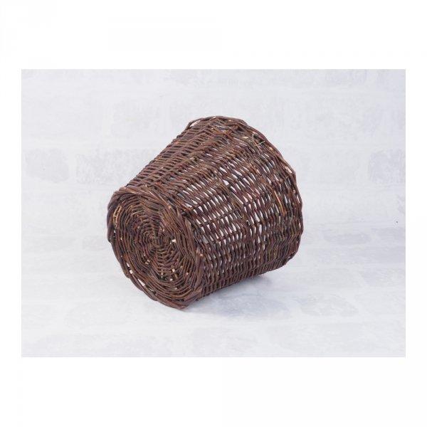 Donica (skośna/30 cm) - sklep z wiklina - zdjęcie 2