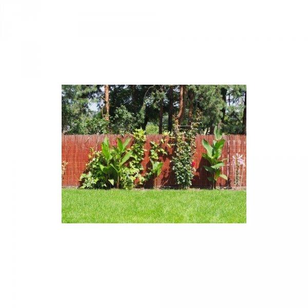 Mata ogrodowa (5m/1,8m) - sklep z wiklina - zdjęcie 1