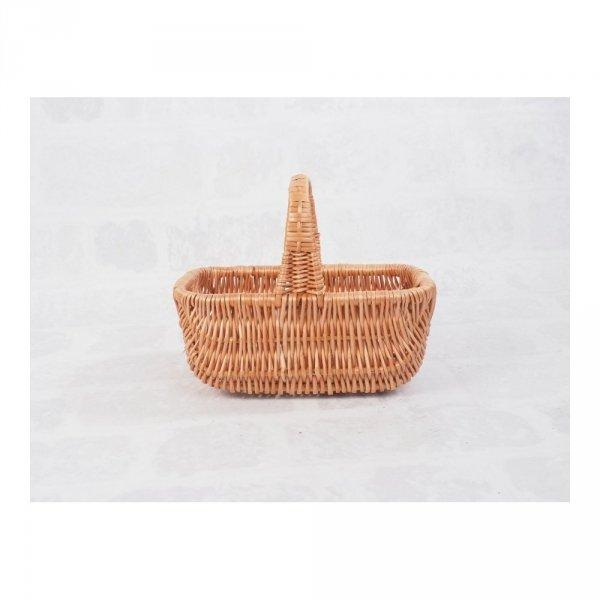 Koszyczek Wielkanocny (holender/24cm) - sklep z wiklina - zdjęcie 3