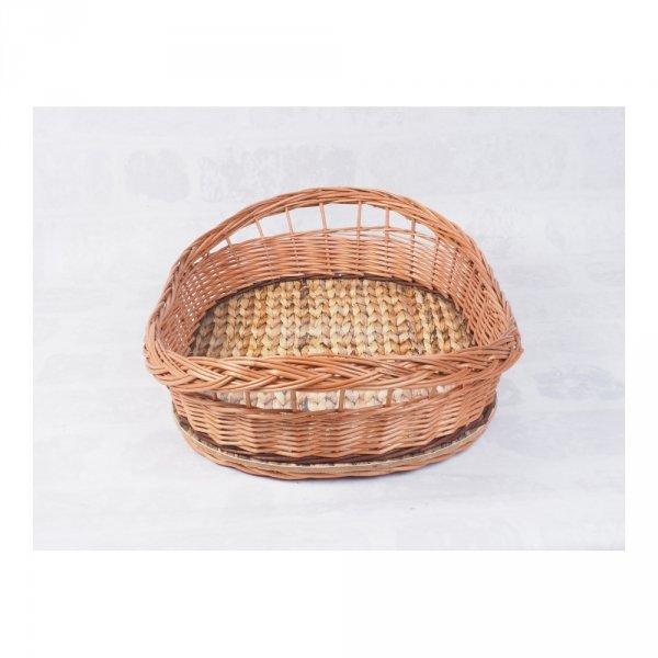 Taca kuchenna (owalna/50cm) - sklep z wiklina - zdjęcie 1