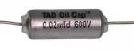 TAD 0,1uF/600V Vintage Oil (100nF)
