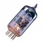 12AX7A-C / ECC83 TAD Premium Selected