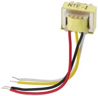 Transformator mikrofonowy NTE-1