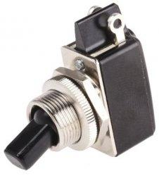 Przełącznik dźwigniowy SPST Marquardt