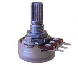 Alpha 5k/B liniowy (10mm)