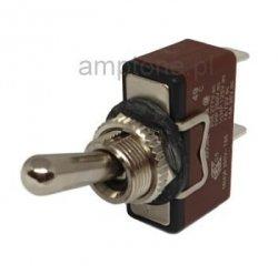 Przełącznik dźwigniowy SPST C3900 Arcolectric