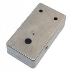 Obudowa aluminiowa 1590B POT2 typ2