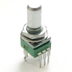 Alpha 9mm - 100k/A logarytmiczny