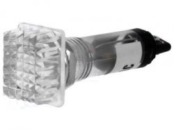 Lampka / kontrolka, clear NSL 230V