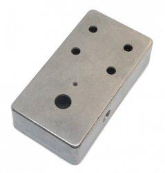 Obudowa aluminiowa 1590B POT4