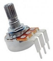 Alpha 5k/C rev log PCB-V (6mm)
