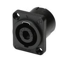 Gniazdo Speakon NL4MD-V PCB
