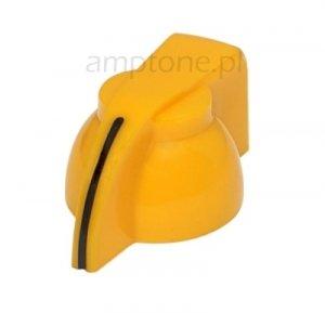 Gałka (chicken head) żółta