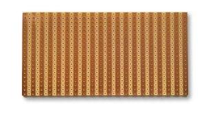 Stripboard płytka uniwersalna 50x100 raster 5mm