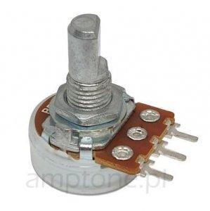 Alpha 100k/B liniowy PCB typ 'D'