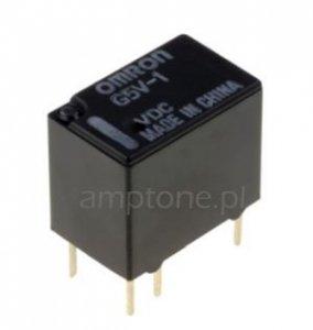Przekaźnik miniaturowy G5V1-5 5V Omron