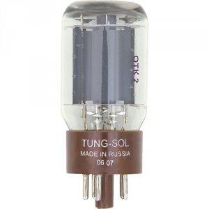 5881 Tung Sol Platinum Matched para