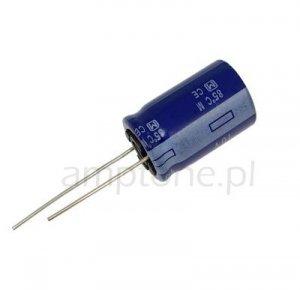 Kondensator Panasonic ECA 10uF 450V